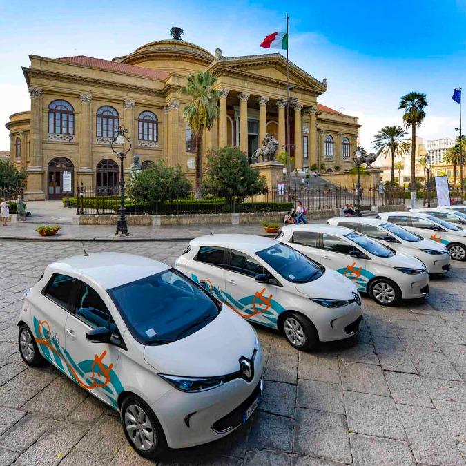 car-sharing-Palermo