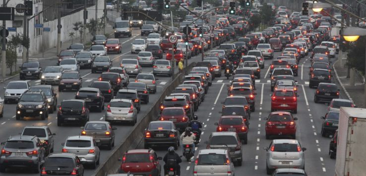 Rapporto sulla mobilità globale