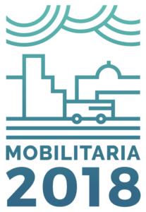 Logo Mobilitaria 2018