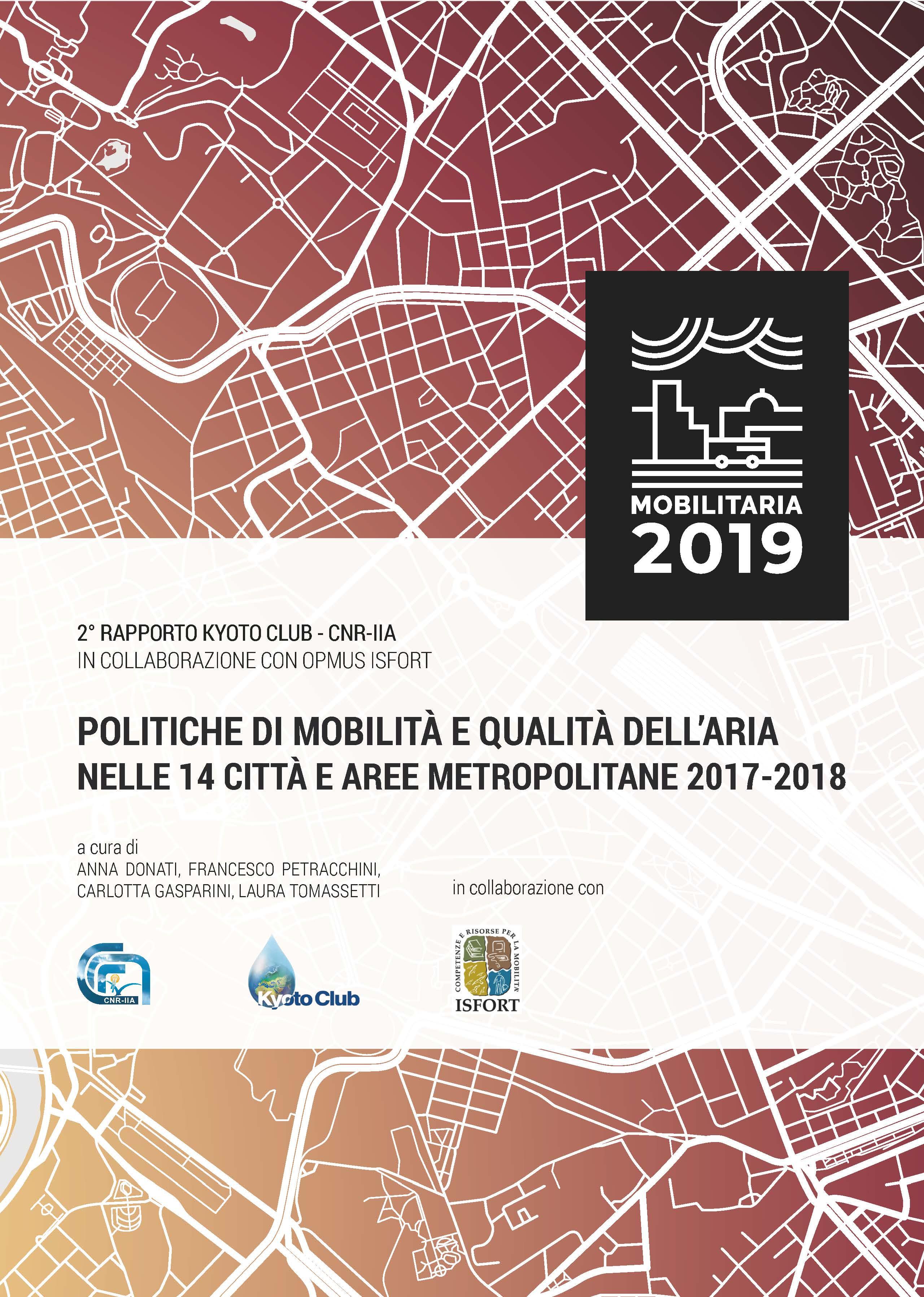 Logo Mobilitaria 2019