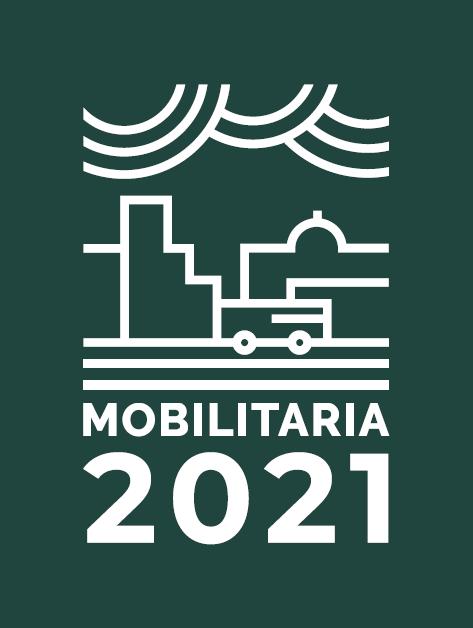 Logo Mobilitaria 2021